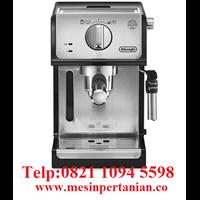 Machine Espresso Manual - Mesin Kopi