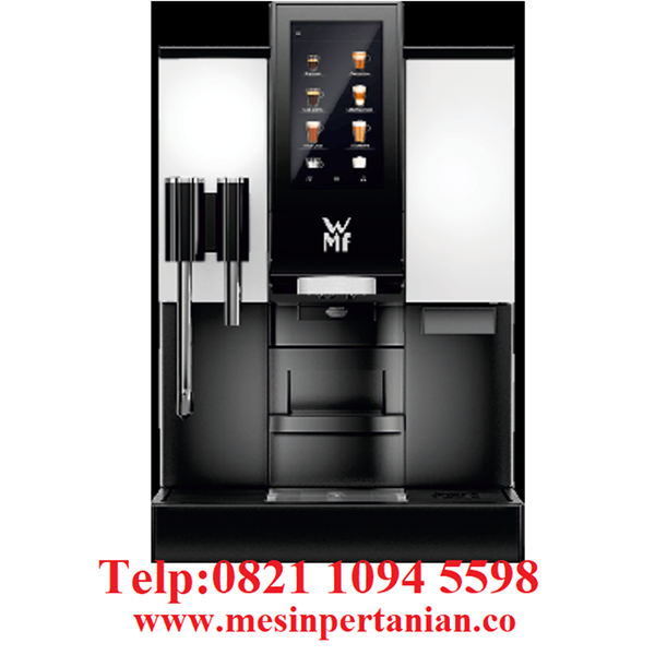 Vending Coffee Maker - Italy - Mesin Penyeduh Kopi