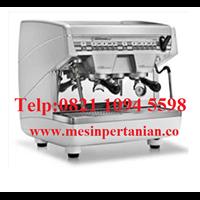 Coffee Espresso Machine Type 2 Group - Italy
