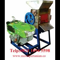 Mesin Pengupas Kulit Kopi Basah - Mesin Pulper Kopi - Mesin Pengolahan Kopi