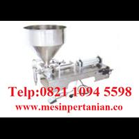 Filler Machine For Pasta