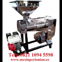 Mesin Huller Kopi - Mesin Pengupas Kulit Tanduk Kopi Kering - Alat Mesin Pengolahan Kopi