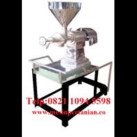 Mesin Grinder Kopi -  Mesin Pembubuk Biji Kopi - Mesin Penggiling Biji Kopi - Alat dan Mesin Pengolahan Kopi