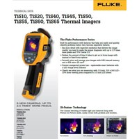 Jual FLUKE Thermal Imager