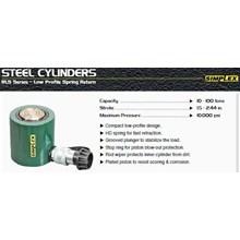 SIMPLEX Hydraulic Jack