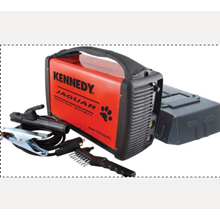 Mesin Las KENNEDY Inverter Jaguar PFC KENNEDY