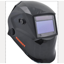 KENNEDY Large View Automatic Welding - Helm Las