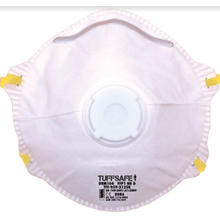 TUFFSAFE Particulate Respirator Mask