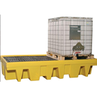 SOLENT Spill Pallets Extra Heavy Duty 1