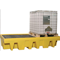 SOLENT Spill Pallets Extra Heavy Duty