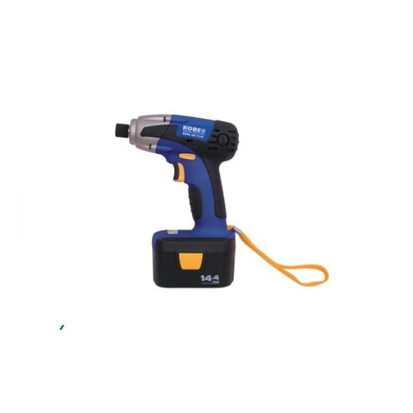 KOBE Mesin Impact Wrench Cordless / Impact Wrench Baterai