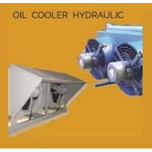 Dari Oil Coller Hydraulic 0