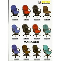 Jual Kursi Kantor Brother Untuk Manager