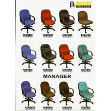 Kursi Kantor Brother Untuk Manager