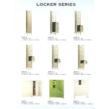 ACROE LOCKER