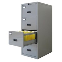 Jual ACROE FILING CABINET 4 LACI type 100-400