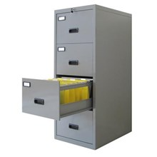 ACROE FILING CABINET 4 LACI type 100-400