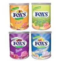 Jual PERMEN fox's