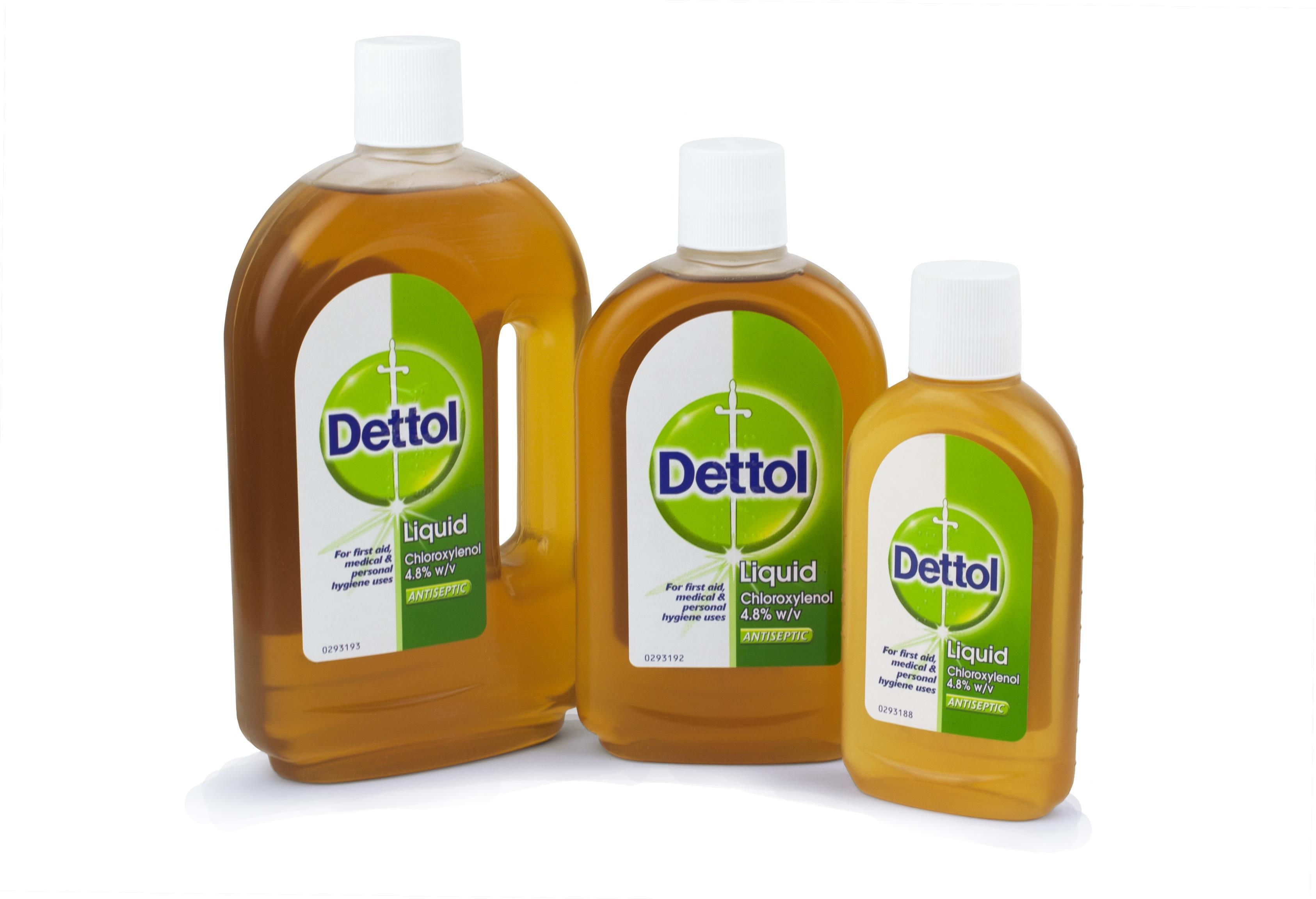Jual Sabun Mandi Distributor Beli Supplier Eksportir Harmoni Dettol Liquid 95 Ml Anti Bakteri Antiseptik Cair 4 X 12
