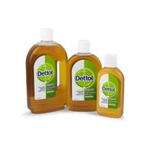 Dettol liquid 95 ml (Dettol Anti Liquid Antiseptic Bacteria) 4 x 12 x 95 ml / 48 pcs / carton