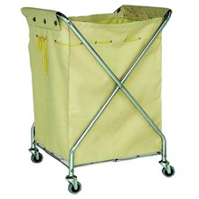 CLEANING & HOUSKEEPING TROLLEYS
