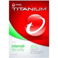 Jual TREND MICRO anti virus sofware original