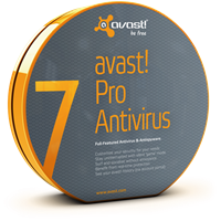 Jual Avast sofware