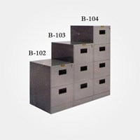 Jual Brother Filling Cabinet