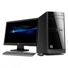 PC Desktop Dual Core / Intel J 2900