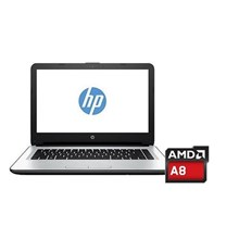 Hp Notebooks  processor AMD