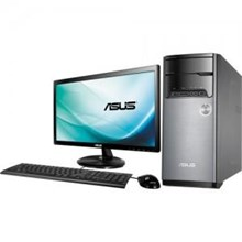 PC Desktop ASUS Tower DeskTop