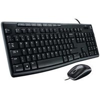 Mouse dan Keyboard Komputer LOGITECH PRODUCT