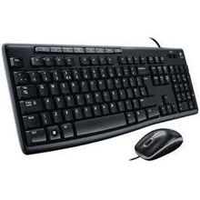 Mouse dan Keyboard Komputer LOGITECH PRODUCT