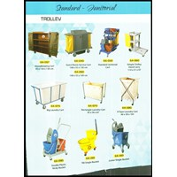 JONITORIAL (STANDARD) cleaning service