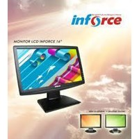 Jual INFORCE Monitor