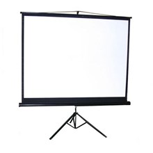 TRIPOD SCREEN projector