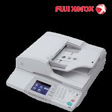 FUJI XEROX scanner