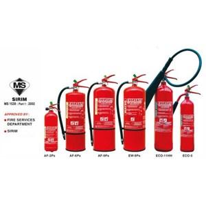 EVER SAFE pemadam api