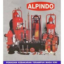 ALPINDO pemadam api
