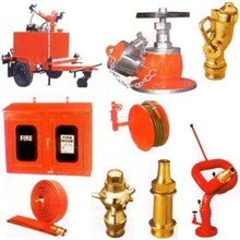 FIRE HYDRANT EQUIPMENT