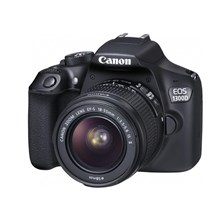 Kamera Canon EOS 1300D Kit  penawaran harga