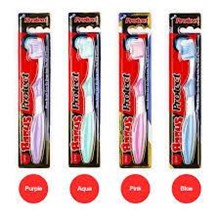BAGUS TOOTH BRUSH