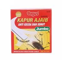 BAGUS Anti Nyamuk Lavender  1
