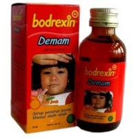 BODREXIN
