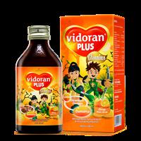 Distributor VIDORAN  3