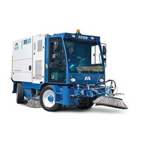 Road Sweeper brand Macro 1