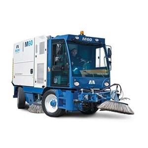 Road Sweeper brand Macro