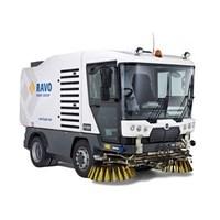 Street Sweeper Ravo 5 iSeries  1