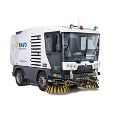 Street Sweeper Ravo 5 iSeries