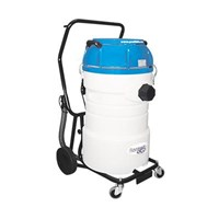 Wet & Dry Vacuum Cleaners Brand Fiorentini Murah 5